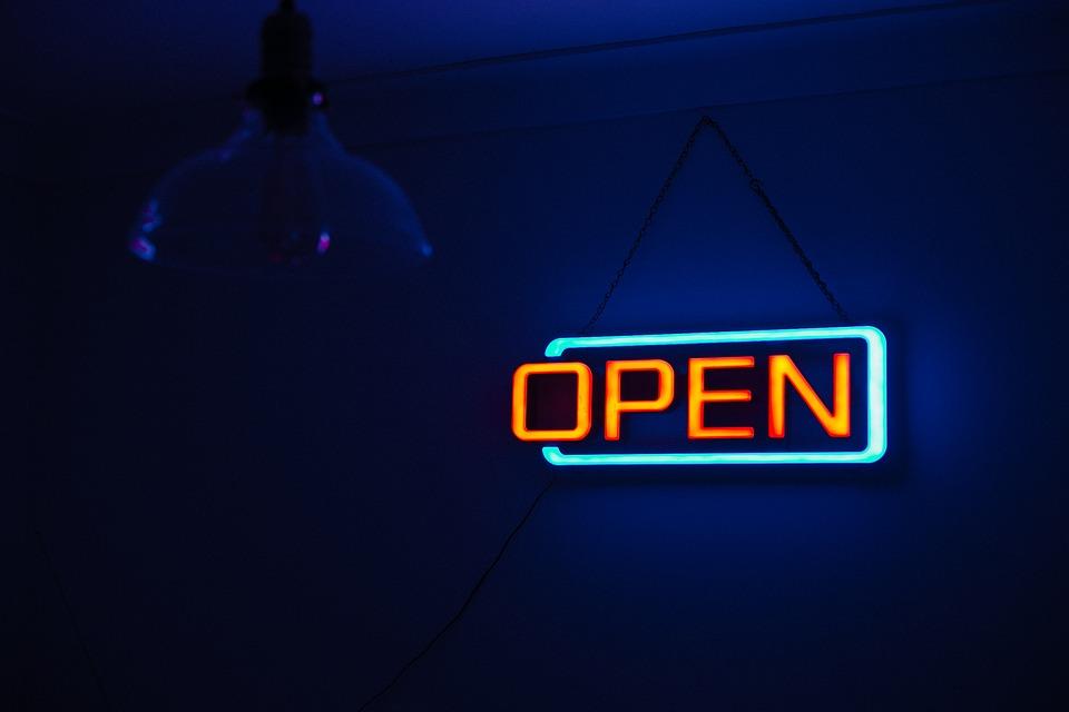 licencia de apertura en Sevilla