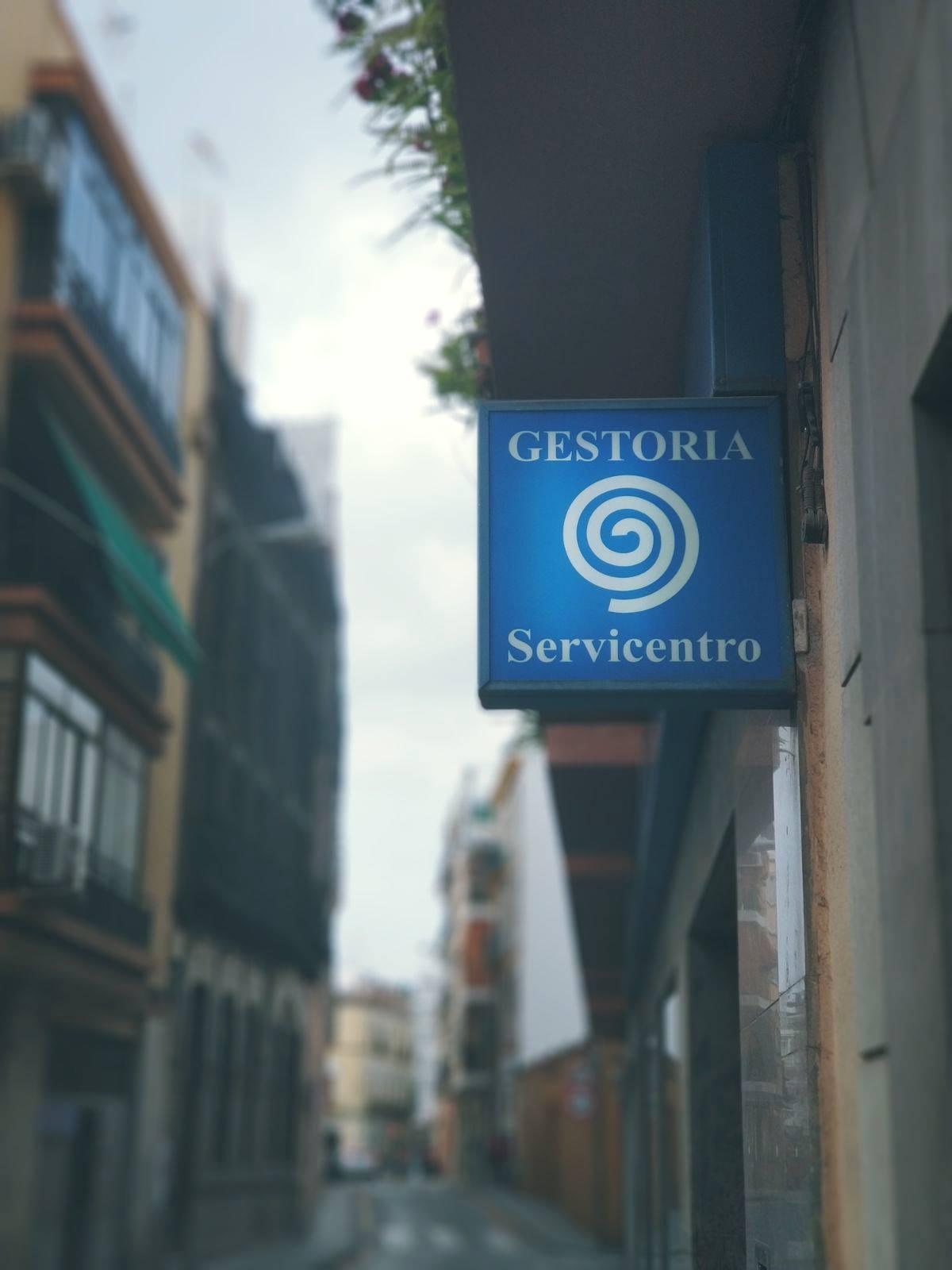 Asesoría en el casco antiguo de Sevilla