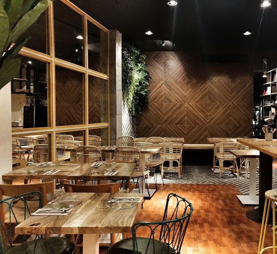 gestoría para restaurantes en Sevilla