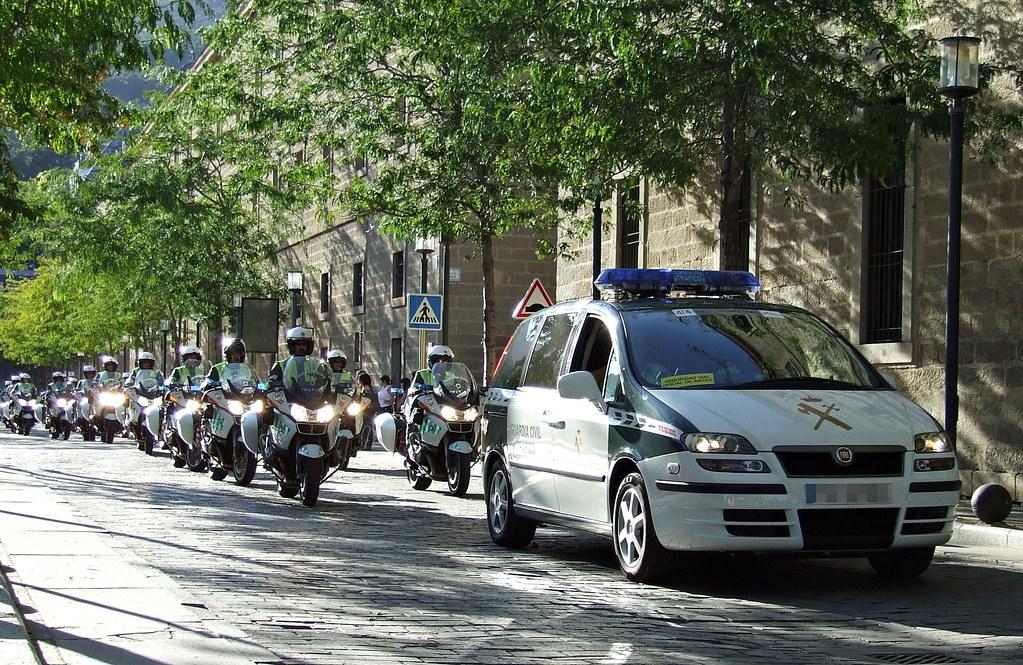 gestión de multas de tráfico en Sevilla