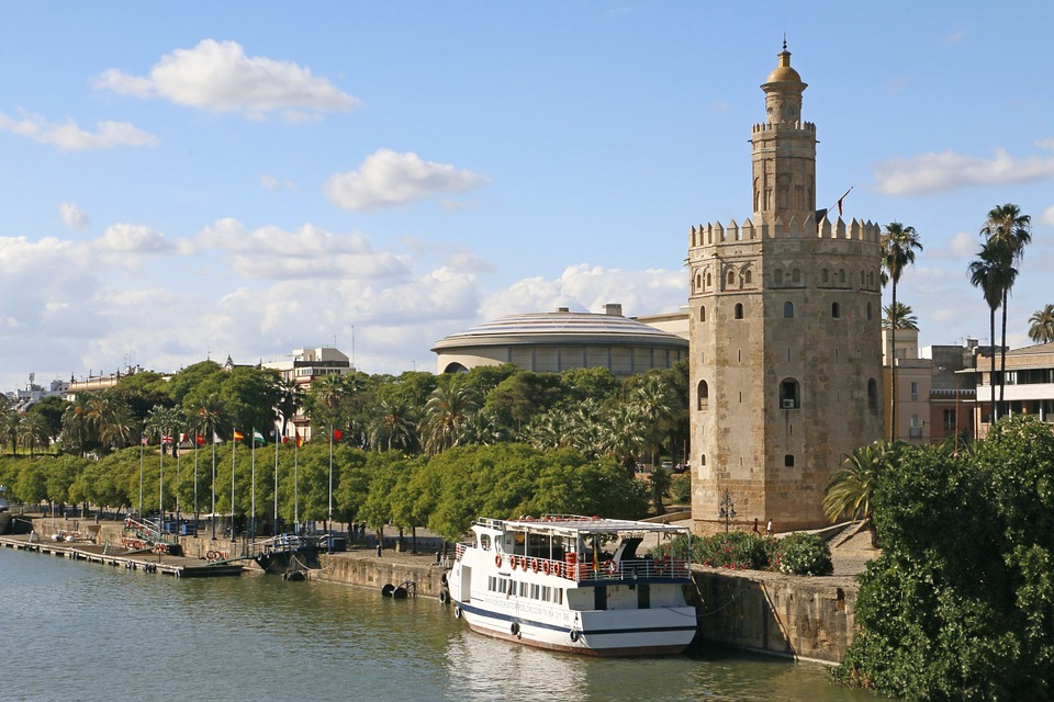 calendario laboral 2020 de Sevilla