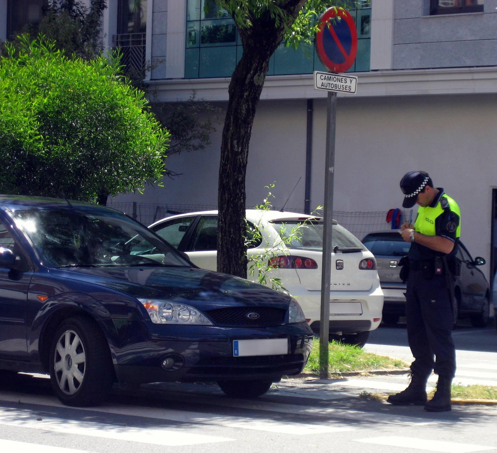 trámites de vehículos en Sevilla
