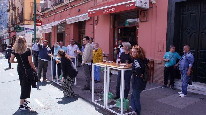 gestoría para hosteleros en Sevilla